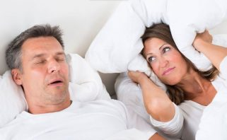 Snoring-how to stop naturally