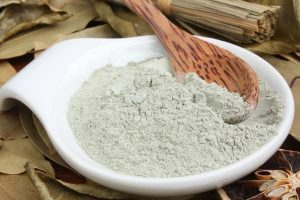 bentonite clay detox drink
